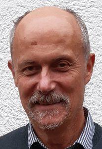 Albrecht Baume