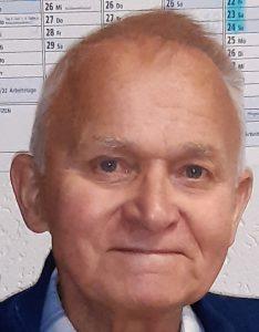 Horst Fleischer