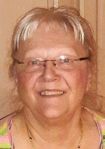 Brigitte Sauer